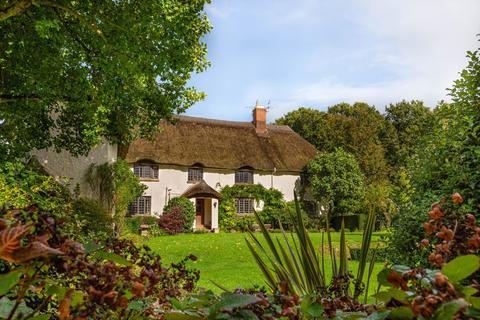 5 bedroom house for sale - Wood Barton Farm, Kentisbeare, Cullompton, Devon, Ex15