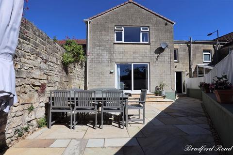 3 bedroom cottage for sale - Bradford Road, Combe Down, Bath