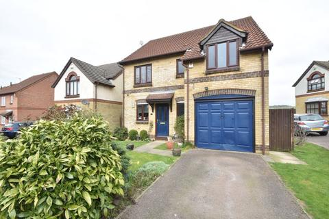 4 bedroom detached house for sale - The Belfry, Luton