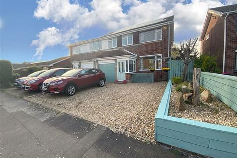 5 bedroom semi-detached house for sale - Mason Avenue, Aughton , Sheffield , S26 3UB
