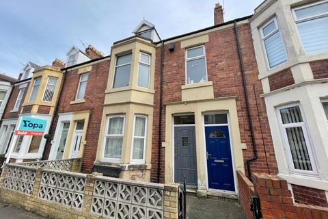 4 bedroom apartment for sale - * Must Be Viewed * Woodbine Avenue, Wallsend