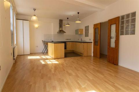 1 bedroom apartment for sale - The Exchange Building, Leicester City Centre