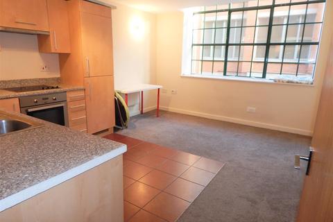 1 bedroom apartment to rent - Alexandra House, Rutland Street, Leicester