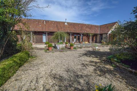 4 bedroom barn conversion for sale - Elderberry Barn, Lower Seagry