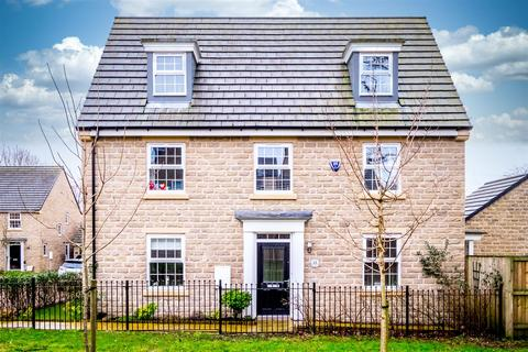 5 bedroom detached house for sale - Bluebell Drive, Wyke, Bradford