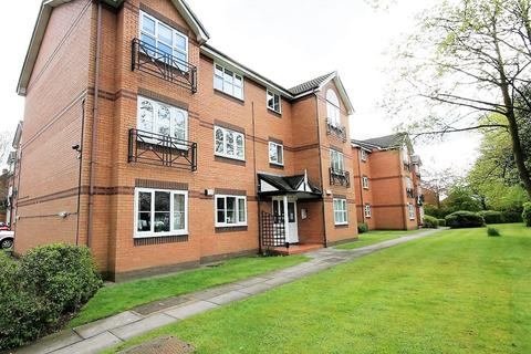 2 bedroom apartment to rent - Heathfields, Lancaster Road, Salford