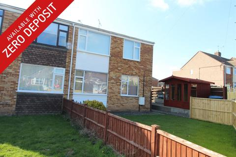 2 bedroom maisonette to rent - Pine Court, Hockley Lane, Eastern Green, Coventry