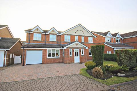 6 bedroom detached house to rent - Halliday Grove, Langley Moor, Durham