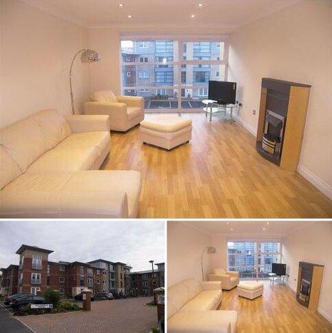2 bedroom apartment for sale - Hollinshead House, Lytham St Annes, Lancashire