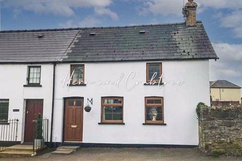 2 bedroom cottage for sale - Marshfield Road, Castleton, Cardiff