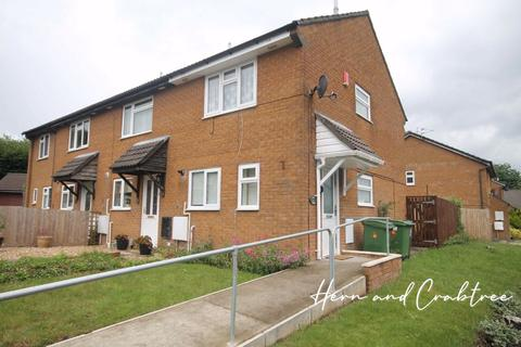 2 bedroom end of terrace house to rent - Tangmere Drive, Radyr Way, Cardiff