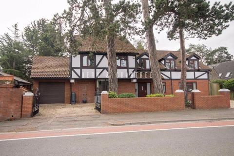 5 bedroom detached house for sale - Fairwater Road, Llandaff, Cardiff
