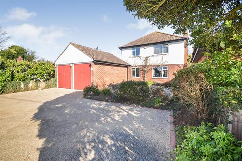 4 bedroom detached house for sale - Church Road, Wickham Bishops
