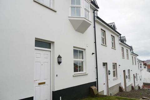 3 bedroom terraced house for sale - Barn St, Haverfordwest