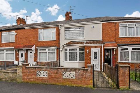 2 bedroom terraced house for sale - Brooklands Road, Hull, HU5