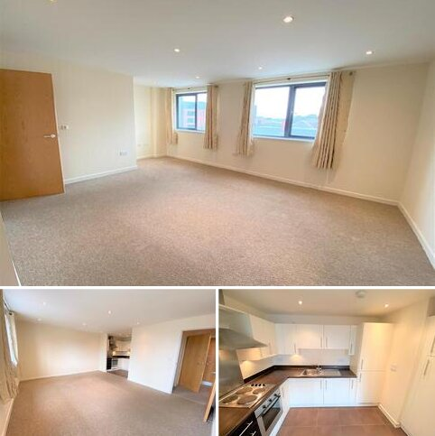 1 bedroom flat for sale - Salubrious Passage, Swansea