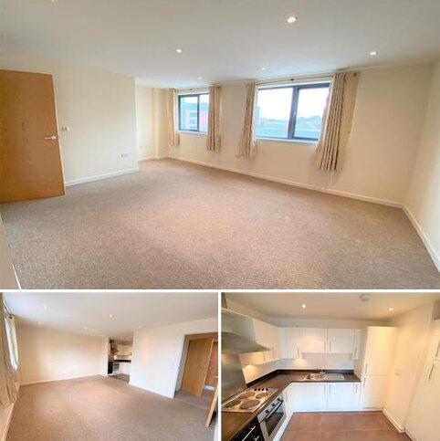1 bedroom flat for sale - Salubrious Passage, Swansea
