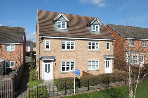 4 bedroom semi-detached house for sale - Harpers Green, Stockton-On-Tees