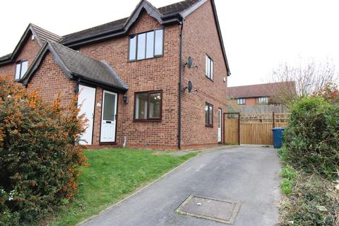 1 bedroom flat to rent - Easedale Close, Gamston, Nottingham