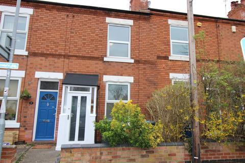 2 bedroom terraced house to rent - Exchange Road West Bridgford Nottingham