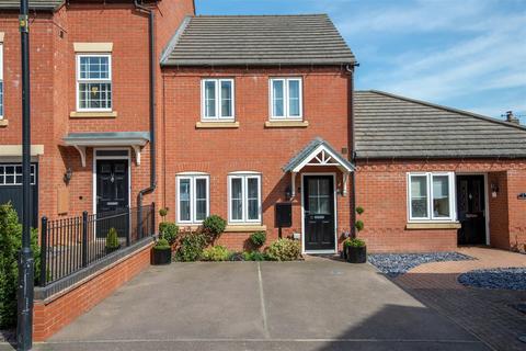 3 bedroom house for sale - Woodward Close, Mountsorrel