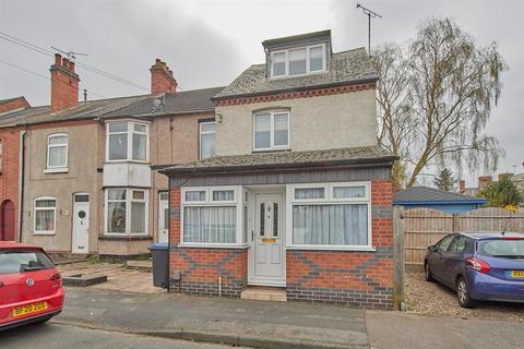 3 bedroom terraced house for sale - Melton Street, Earl Shilton