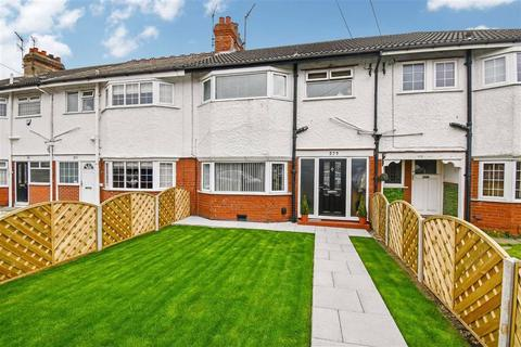 3 bedroom terraced house for sale - Hull Road, Hull