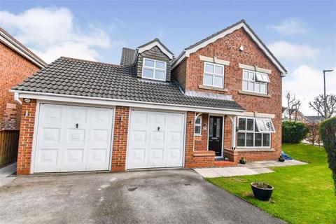 5 bedroom detached house for sale - Tranby Park Meadows, Hessle, East Riding Of Yorkshire