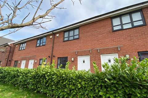 2 bedroom house for sale - Bugle Close, Salford