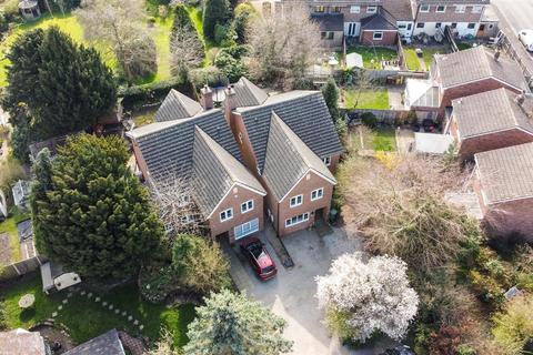 4 bedroom house for sale - Audmore Court, Gnosall, Stafford