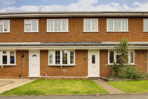 4 bedroom terraced house to rent - Polperro Way, Hucknall, Nottinghamshire, NG15 6JX