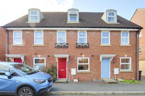 3 bedroom townhouse to rent - High Main Drive, Bestwood Village, Nottinghamshire, NG6 8YX
