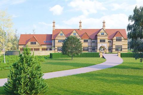 Land for sale - Sywell