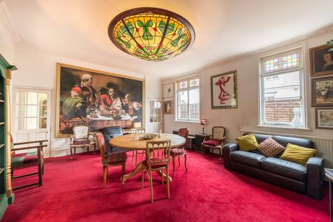 3 bedroom cottage for sale - Crooms Hill, Greenwich Park, London