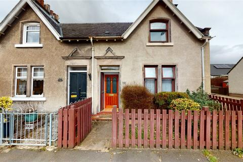 3 bedroom end of terrace house for sale - High Street, Invergordon, Ross-Shire, IV18