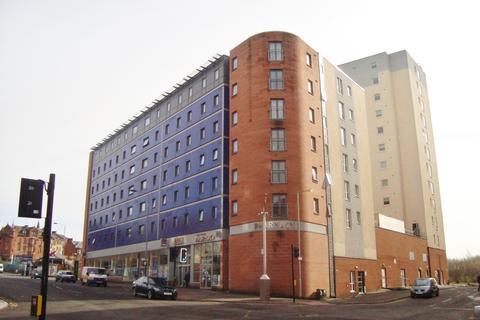 Studio to rent - Blackfriars Road, Glasgow G1