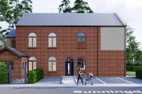 2 bedroom apartment for sale - Haughton Green Methodist Church , Two Trees Lane , Denton , Manchester  M34
