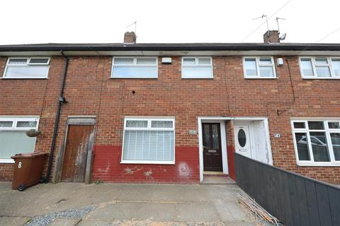 3 bedroom terraced house for sale - Bradford Avenue, Hull