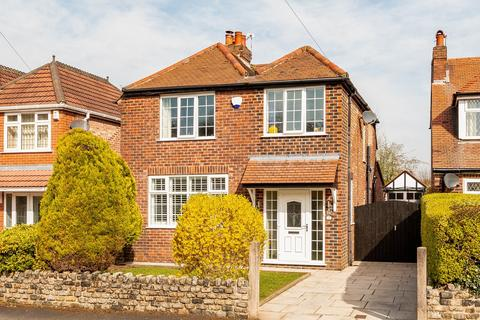 3 bedroom detached house for sale - Teesdale Avenue, Davyhulme, Manchester, M41