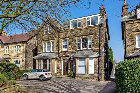 2 bedroom flat for sale - Street Lane, Leeds, LS8