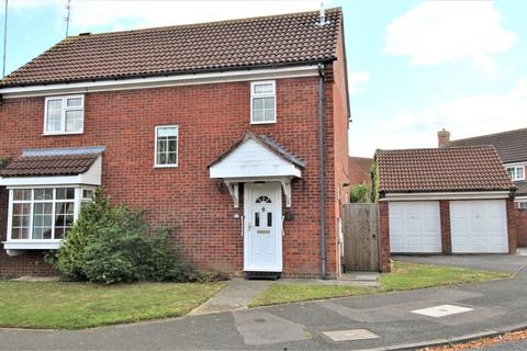 4 bedroom detached house for sale - Webster Road, Aylesbury HP21