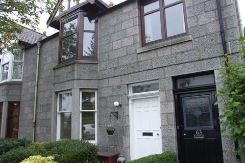 3 bedroom duplex to rent - Albury Place, Ferryhill, Aberdeen, AB11