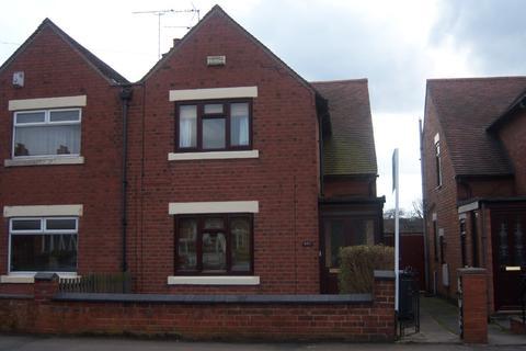 2 bedroom semi-detached house to rent - Baker Street, Alvaston, DE24