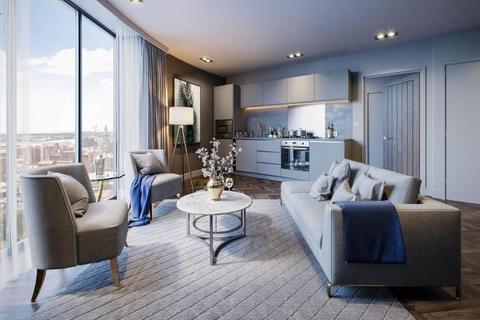 1 bedroom flat for sale - Crump street