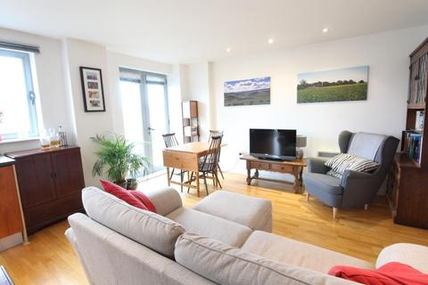 2 bedroom apartment for sale - FAROE, CITY ISLAND, GOTTS ROAD, LEEDS, LS12 1DF
