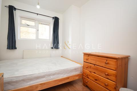 1 bedroom in a flat share to rent - Bevin House, Butler Street , London, E2