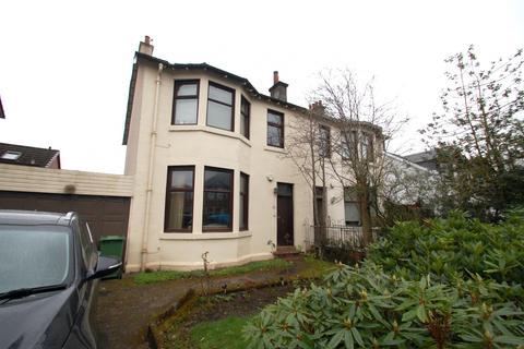 4 bedroom semi-detached house for sale - 40 Lamington Road, Cardonald, Glasgow, G52 2SE