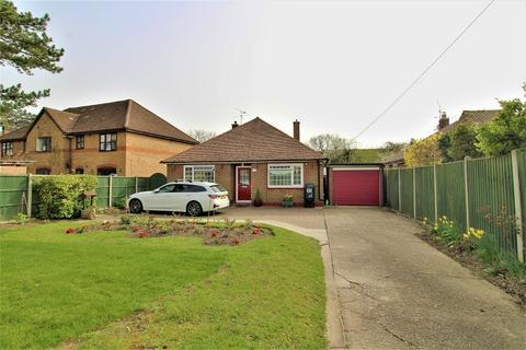 3 bedroom detached bungalow for sale - Ifield Road, Crawley, West Sussex. RH11 7BW