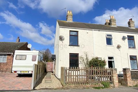 3 bedroom end of terrace house for sale - Long Road, Lowestoft