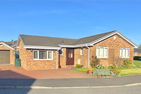 3 bedroom bungalow for sale - Dark Brig Road, Crossford, ML8